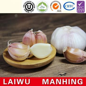 ISO 2017 year china new crop garlic Global  GAP  HACCP  KOSHER  JAS certification fresh style garlic