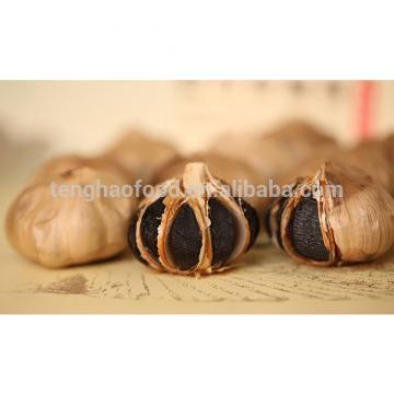 Health 2017 year china new crop garlic Quality  Black  garlic