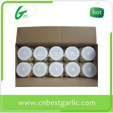 2013 crop chinese frozen fresh peeled garlic