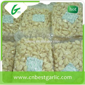 2014 new crop peeled garlic exporters from china