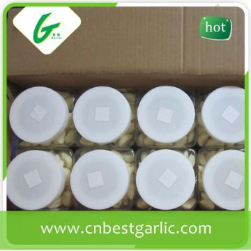 Fresh peeled garlic cloves price