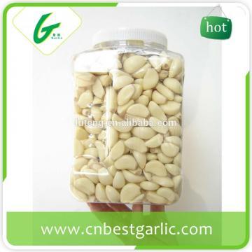 Peeled frozen garlic cloves for sale