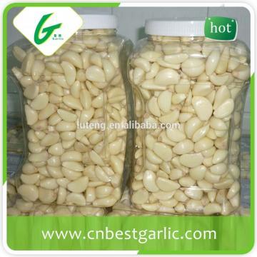 Wholesale peeled frozen garlic cloves price