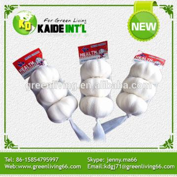 New Corp China Fresh Garlic Specification