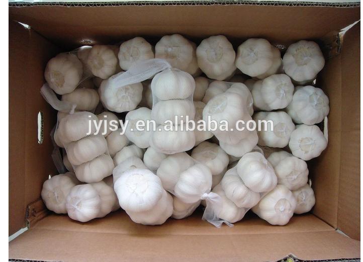 2017 fresh chinese garlic
