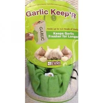 Evri Garlic Keeper