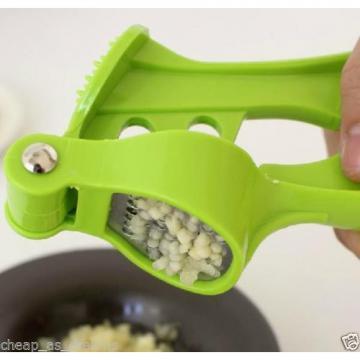 Kitchen Garlic Crusher Nut Cracker PLT UK SELLER FREE P&P