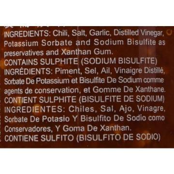 Huy Fong Sauce Chili Garlic
