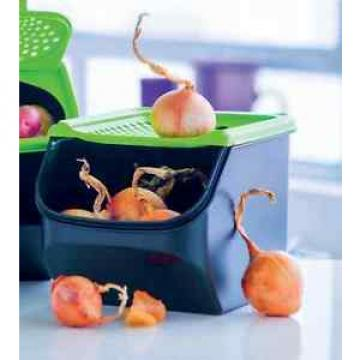 TUPPERWARE OnionSmart/Onion and Garlic Mate 3L/5,5L Capacity
