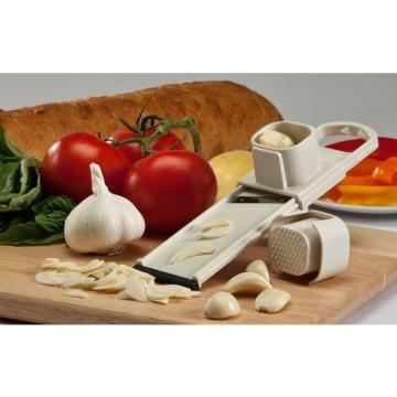 Hutzler Garlic Slicer / Shredder
