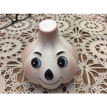 Anthropomorphic Garlic  Refridgerator Deodorizer