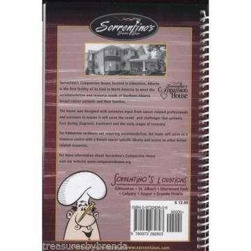 The Great Garlic Cookbook Sorrentino's Bistro Recipes Volume 5