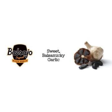 Balsajo Peeled Black Garlic Pot 50g