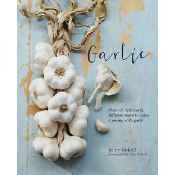 Garlic, Jenny Linford