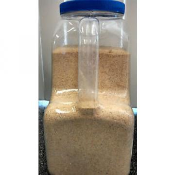 7 POUNDS GRANULATED GARLIC - VERY POTENT - FAST SHIP