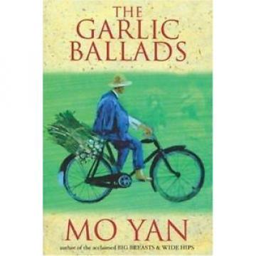 The Garlic Ballads: A Novel  (ExLib)