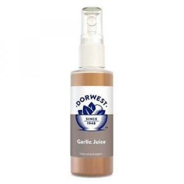 Garlic Juice for Dogs and Cats - 125ml Spray