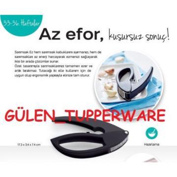 TUPPERWARE GARLIC WONDER GADGET - free shipping!!!